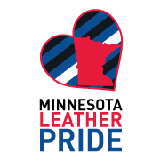 Minnesota Leather Pride logo