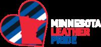 Minnesota Leather Pride logo