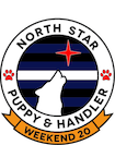 North Star Puppy and Handler Weekend Logo