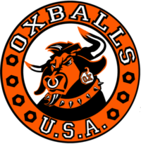 Oxballs USA logo