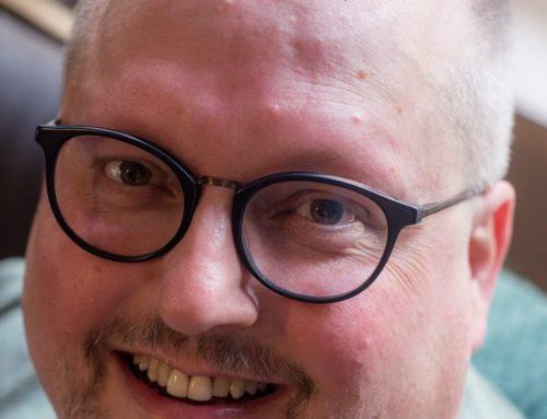 Introducing the NSPAH 2020 Bootblack: Paul